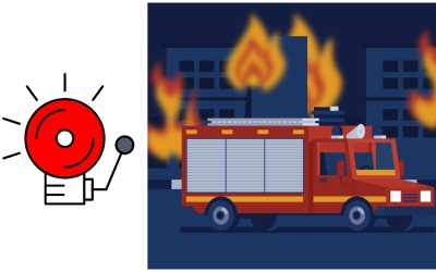 Eyedro Product Review: Fire Prevention