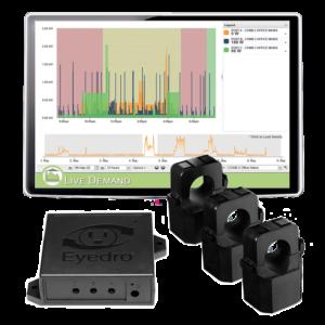 EBWXS3-LV Business Wireless Mesh 3 Sensor Expansion System.