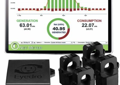 EYEFI-4 Eyedro Home WiFi Electricity Monitor