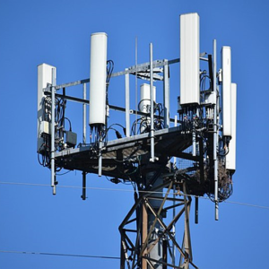 cell tower energy monitoring