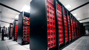 Data Center Energy Monitoring