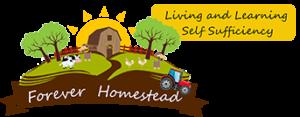 the forever homestead