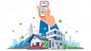 Why a homeowner should monitor their electricity usage